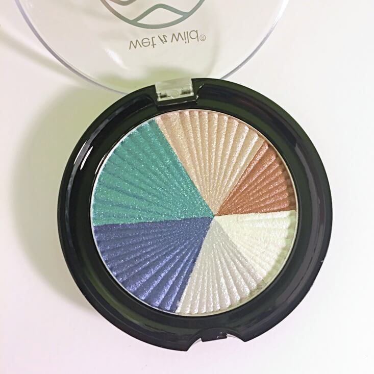 wet n wild color icon Eyeshadow Water
