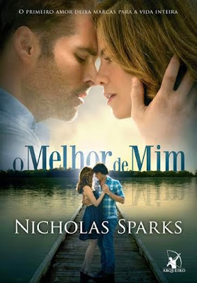 The best of me Nicholas Sparks
