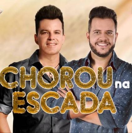 Baixar João Neto e Frederico – Chorou Na Escadaria (2016)