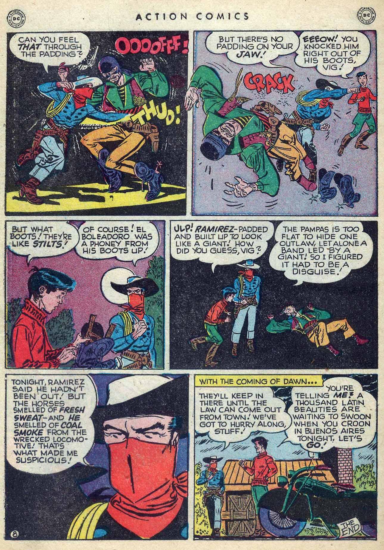 Action Comics (1938) 127 Page 49