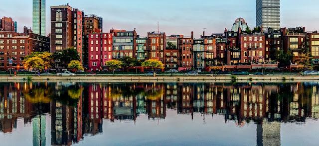 Roteiro de 1 dia em Boston