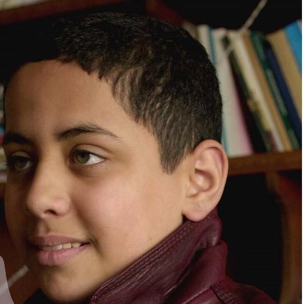 نتيجة بحث الصور عن براء إبراهيم شراري أصغر عالم في العالم