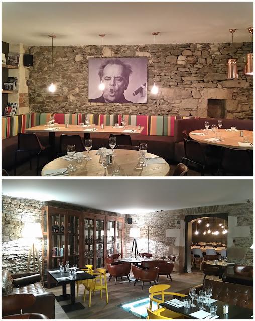 La Prison du Bouffay, Bouffay, Nantes, restaurant, bullelodie