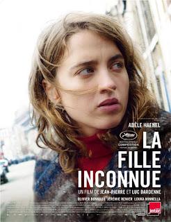 La Fille Inconnue (La chica desconocida) (2016)