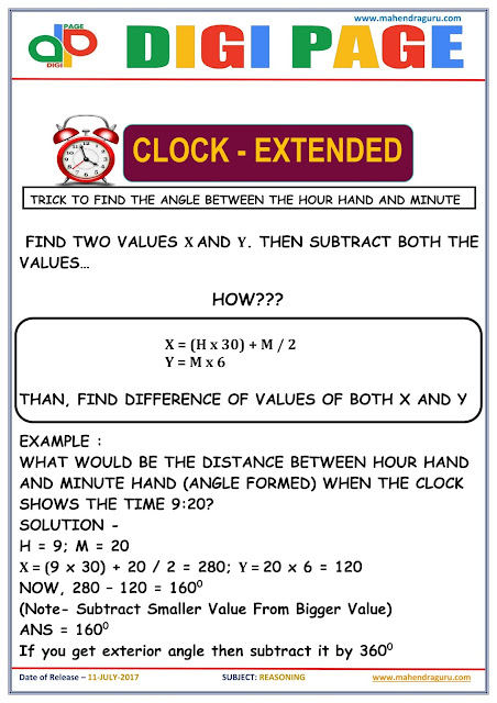 DP | Clock Extended | 11 - July - 17 |