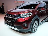 Honda WR-V, SUV dari Honda Berbodi Jazz Diluncurkan 16 Maret 2017