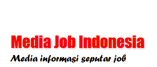 Media Job Indonesia