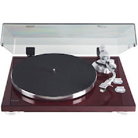 Teac TN-400S Belt-driven Turntable