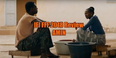 amin review