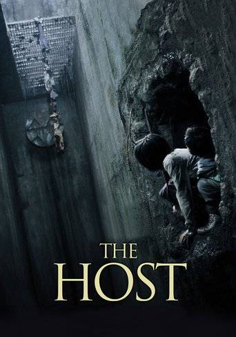 The Host (2006) ταινιες online seires oipeirates greek subs