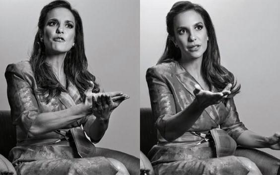 271d2a21d Em uma conversa franca, Ivete Sangalo concede entrevista a Playboy. Confira  na íntegra! - IVETE SANGALO