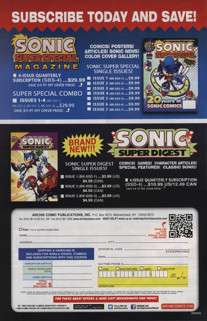 Read online Sonic The Hedgehog comic -  Issue #248 - 26