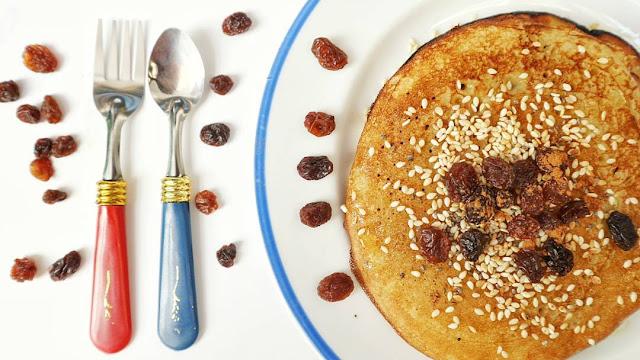 resep pancake, resep sarapan, kumpulan resep, resep masakan gampang, resep makanan rumahan