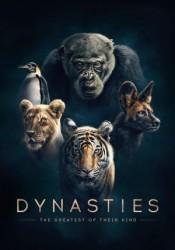 Dynasties Temporada 1 audio español
