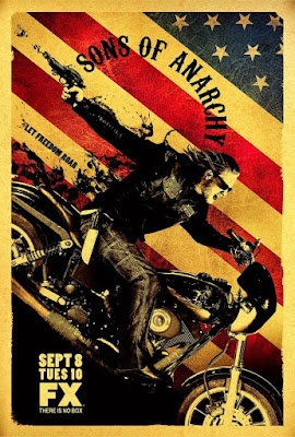 Sons Of Anarchy (TV Series) S07 DVD R1 NTSC Sub