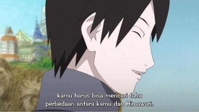 Boruto: Naruto Next Generations Episode 33 Subtitle Indonesia
