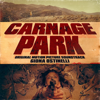 carnage park soundtracks