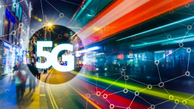 موعد إطلاق 5G في المغرب