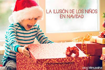regalos reyes magos navidad niños ilusión magia blog mimuselina