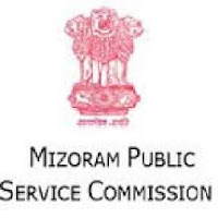 Mizoram Public Service Commission new recruitment 2017  for  various posts  apply online here