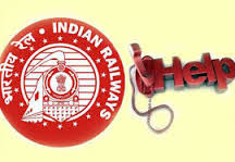 Indian Railway Women Helpline Toll free Number India