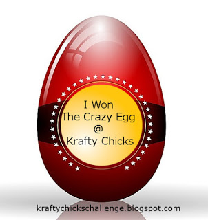 Krafty Chicks 457