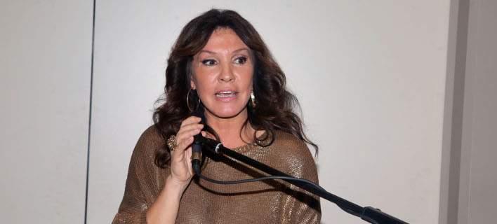 Υποψήφια δήμαρχος η Βάνα Μπάρμπα με τον ΣΥΡΙΖΑ στην Γλυφάδα