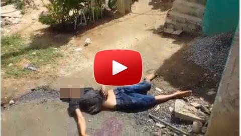 Homem é executado no bairro do Sumaré em Sobral-Ce