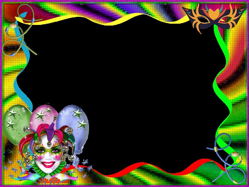 Carnaval png fondo transparente
