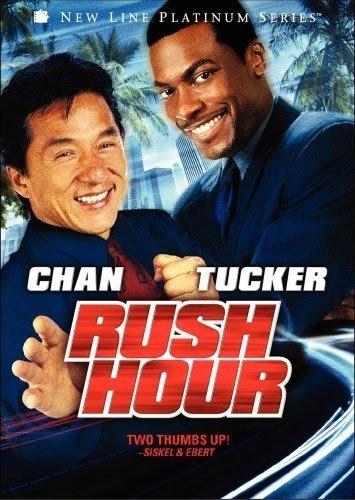 Rush Hour 1 (1998)