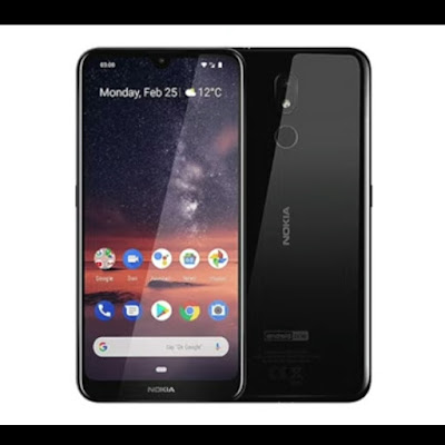 Nokia 3.2 launched in India