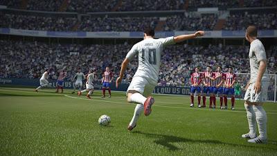 لعبة فيفا FIFA 16