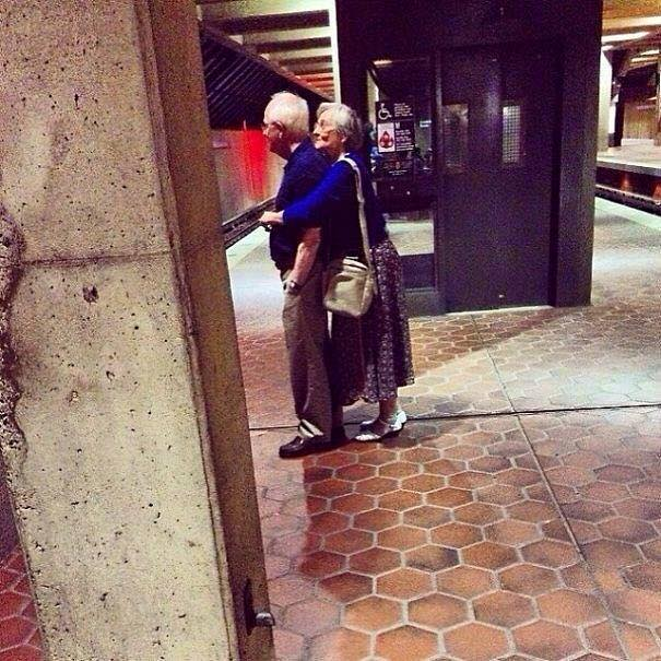 These Photos of Old People Living the Life are the Most Inspiring #RelationshipGoals You'll See this Valentine's !