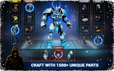 download real steel world robot boxing mod apk