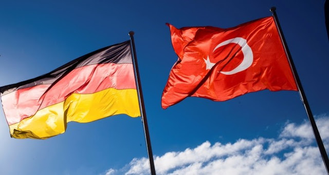 Erdoğan calls on Germany to list FETÖ as terrorist group