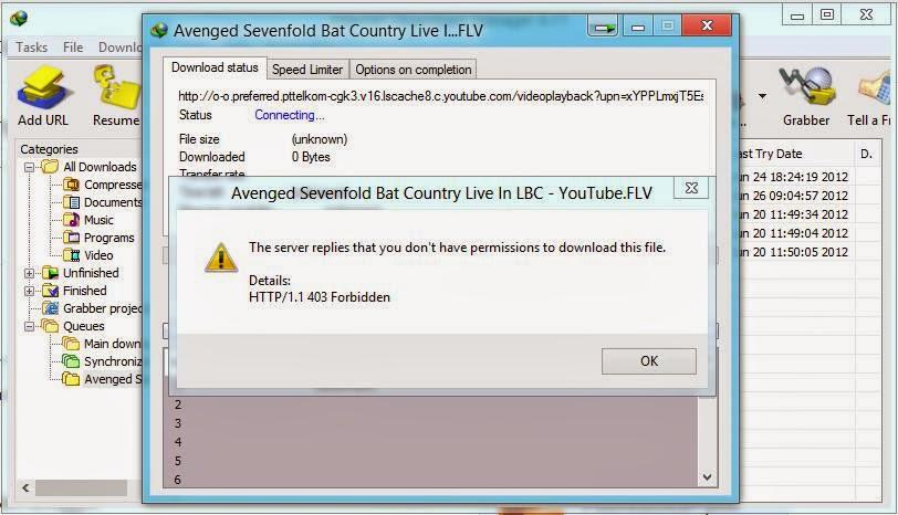 Resume Download inwards Internet Download Manager  How to Pause-Resume Download inwards Internet Download Manager (IDM)