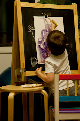 Рисуем с детьми 4-5 лет.