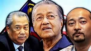Presiden Amerika Syarikat Tidak Percaya DoJ, Hanya Pembangkang Malaysia Ditipu DoJ.