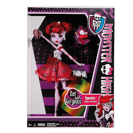 MH Dot Dead Gorgeous Operetta Doll