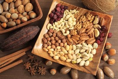 5 Langkah Mudah Menurunkan Kolesterol Tinggi