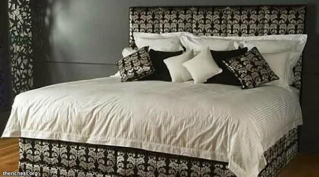 tempat tidur ter mahal