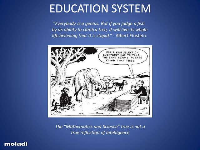 South African Education System
