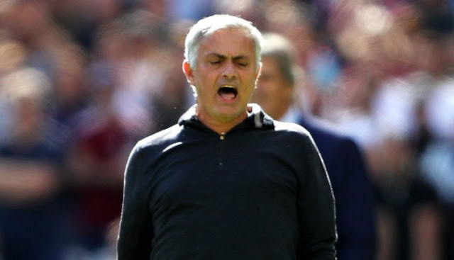 Manchester United Kurang Greget, Mourinho Beri Peringatan