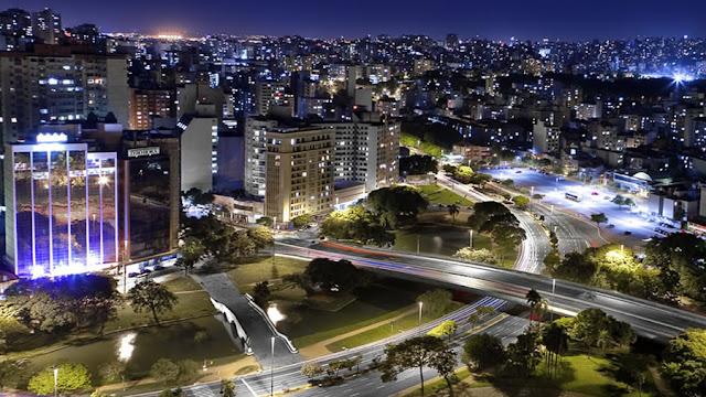 As surpresas de Porto Alegre
