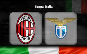 مشاهدة مباراة ميلان ولاتسيو بث مباشر اليوم 25-11-2018 في الدوري الايطالي