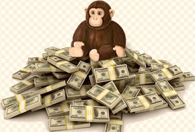 Monkey and Money