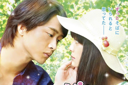 Sinopsis Itazurana Kiss The Movie: Campus (2017) - Film Jepang