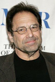 David Milch. Director of Deadwood - Season 3