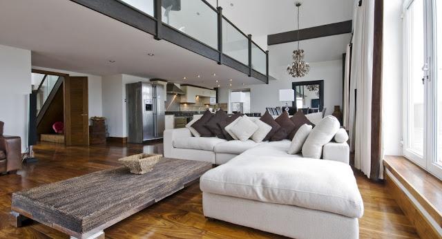 Ideas de decoración para diferentes espacios de tu casa