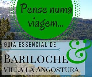 Guia Bariloche e Villa la Angostura